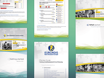 Documents PDF CAPS / EURORDIS
