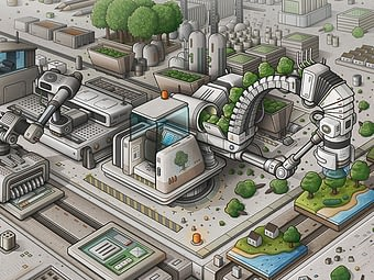 Illustration Mi Factory