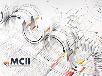 Identité visuelle MCII