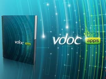 Catalogue VDoc Apps