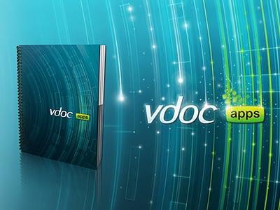 Catalogue imprimé VDoc APPS